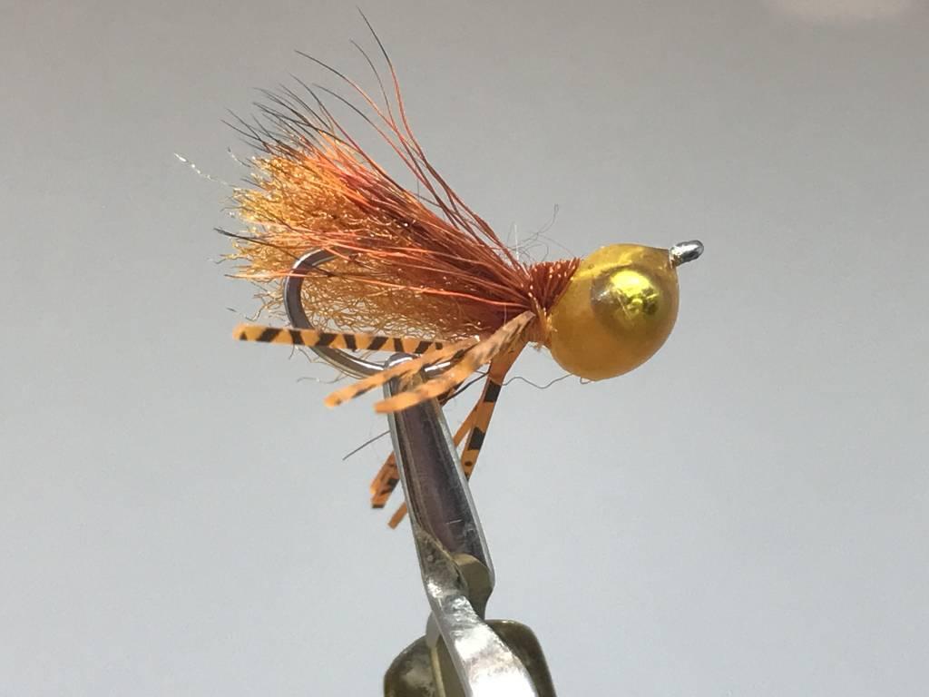 Bonefish Bitters,