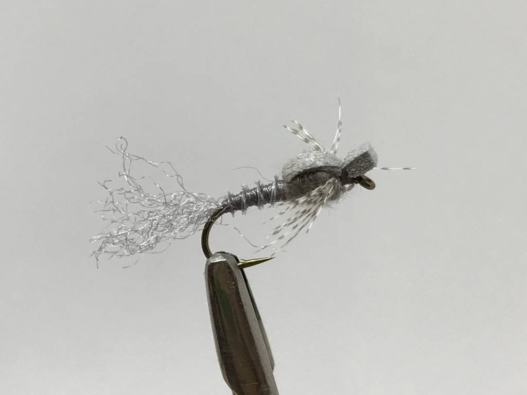 Foam Biot Emerger -