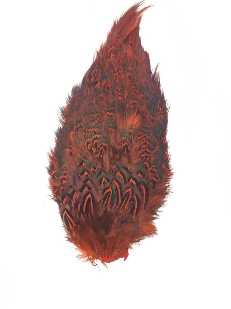 Nature's Spirit Ringneck Rump Patch -