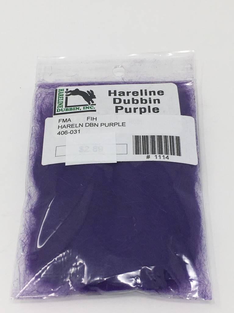 Hareline Dubbin Hareline Dubbing -