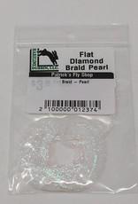 Fish Hunter Diamond Braid -