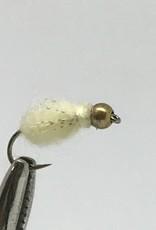 Sparkle Pupae, Bead Head