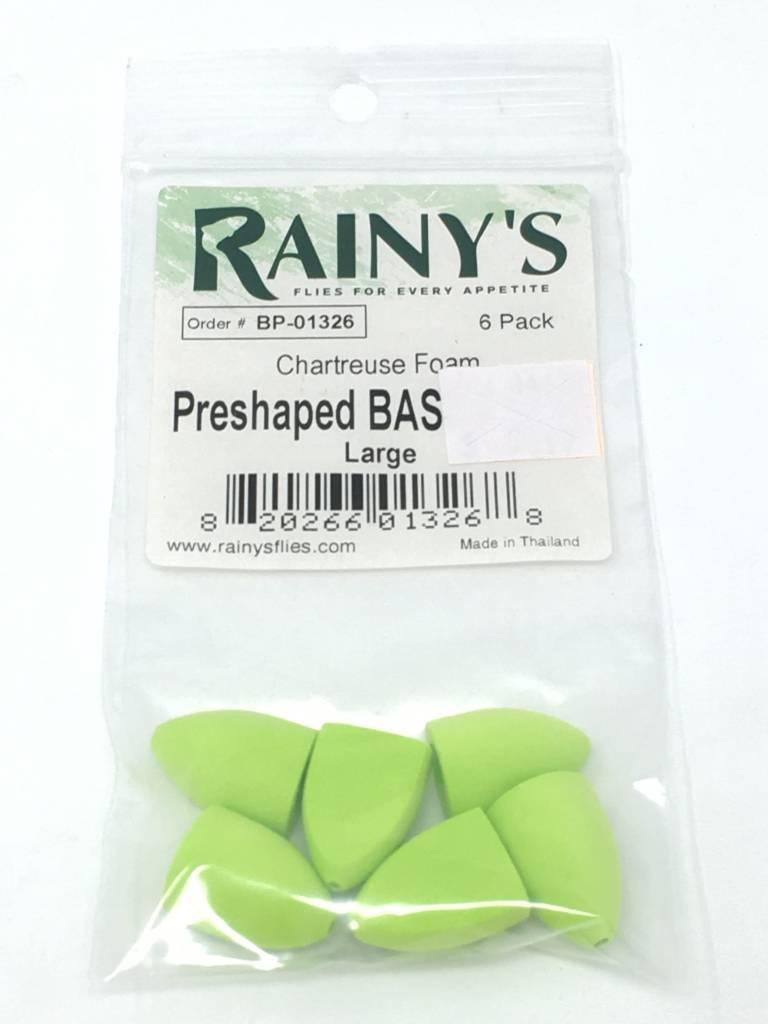 Fish Hunter Bass Pops -