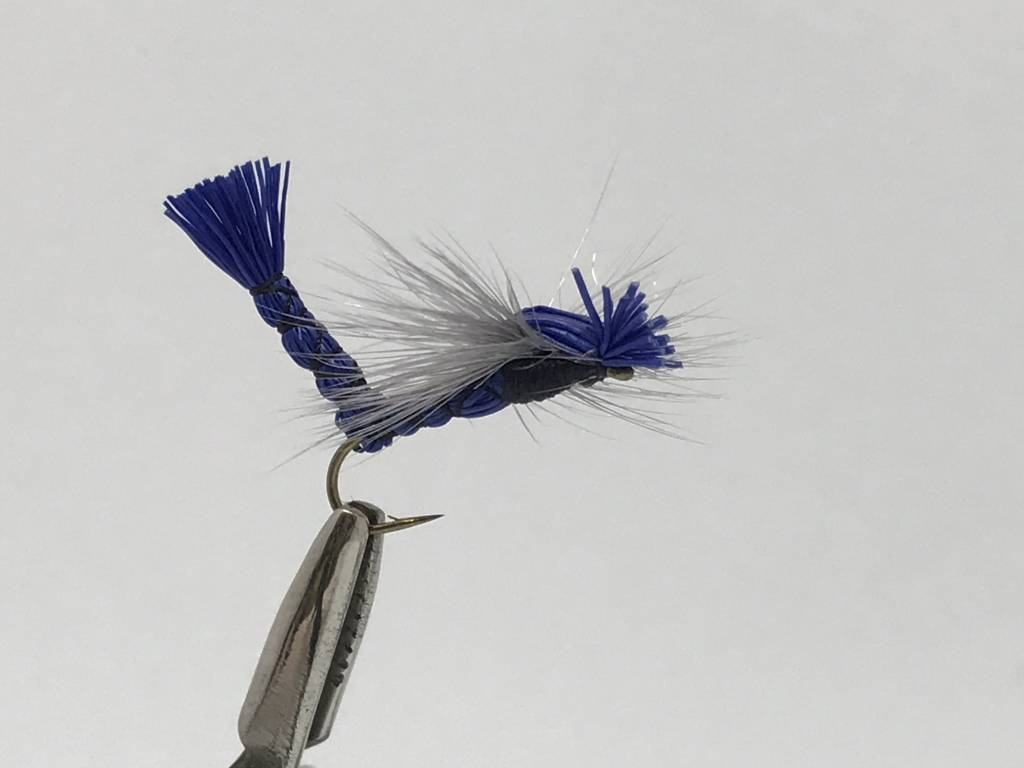 Parachute Damsel, #12 -