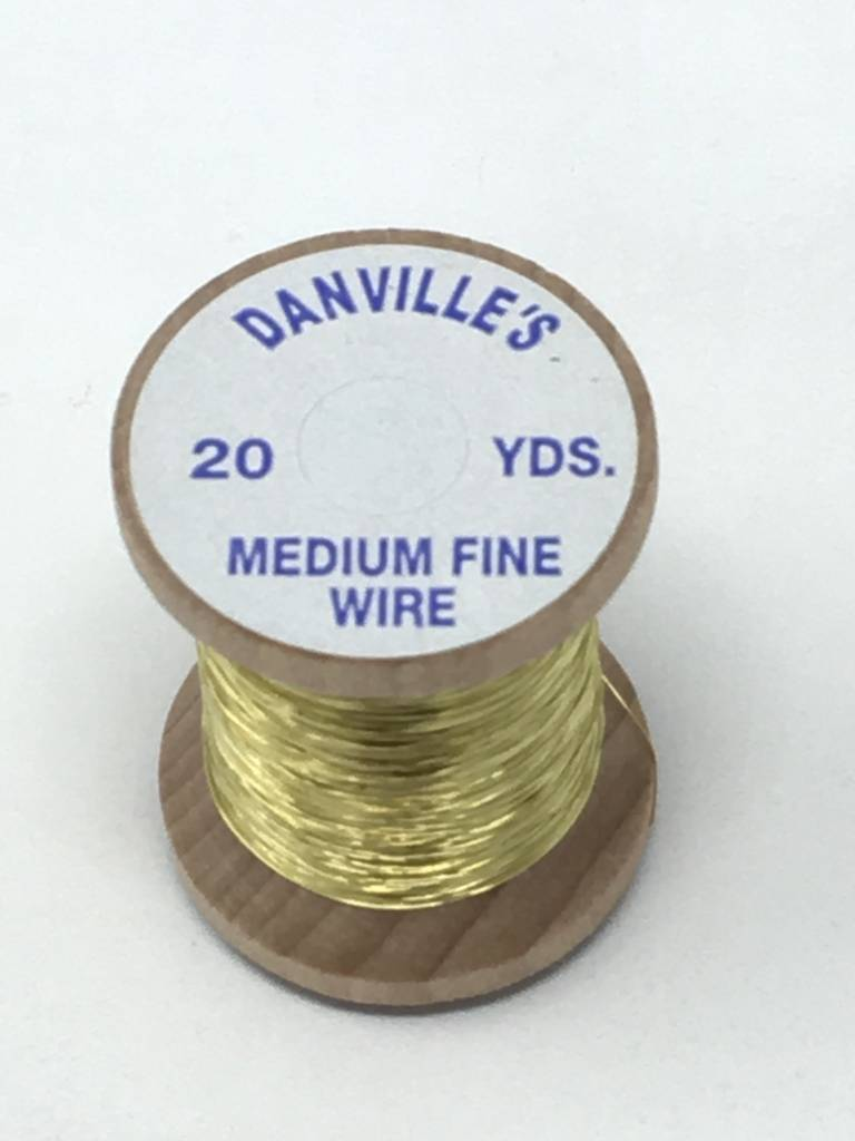 Danville Ribbing Wire -