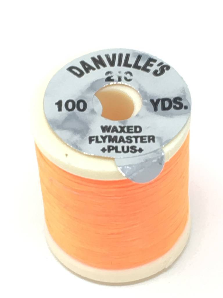 Fish Hunter Danville FlyMaster Plus 210 Denier (M - Z) -