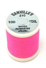 Fish Hunter Danville FlyMaster Plus 210 Denier (M - Z) -