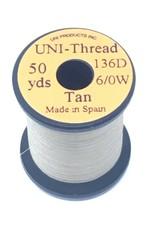 UNI Thread, 50 yard spool,