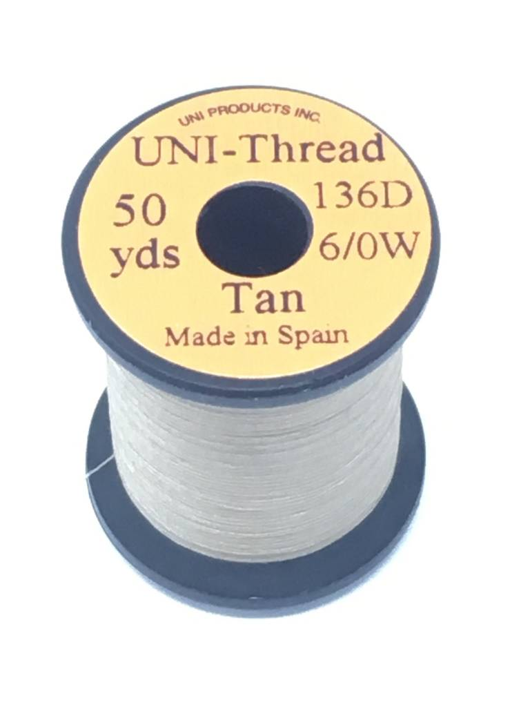 UNI Thread, 50 yard spool,