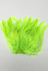Nature's Spirit Select Saddle Hackle (A - F) -
