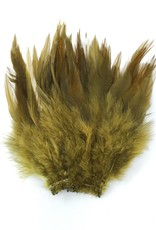 Fish Hunter Select Saddle Hackle (G - P) -