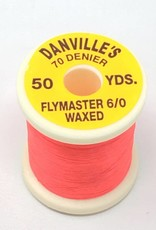 Fish Hunter Danville FlyMaster 6/0, 70 Denier 50 yds. (A - O) -