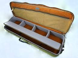 fishpond Dakota Rod & Reel Case