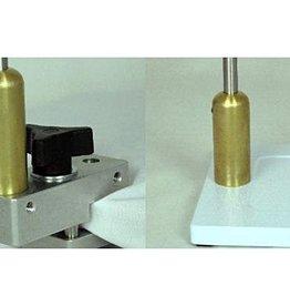 PEAK Engineering & Automa PEAK Brass Riser