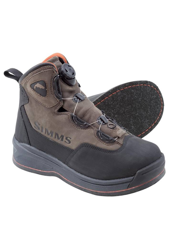 Simms Headwaters Boa Boot,