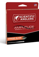 Scientific Anglers Amplitude Smooth Grand Slam Fly Line -