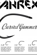 Ahrex Nordic Salt Curved Gammerus Hook -