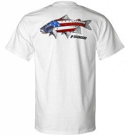 Sage USA Cutty Shirt