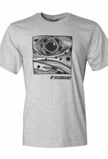 Sage Fish Eye Trout Shirt