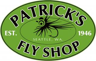 Patrick's Fly Shop