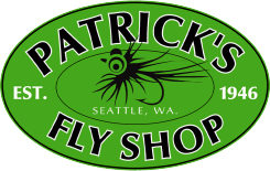 Patrick's Fly Shop