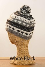 The Sweater Venture Ribbed Fleece Lined Ski Cap