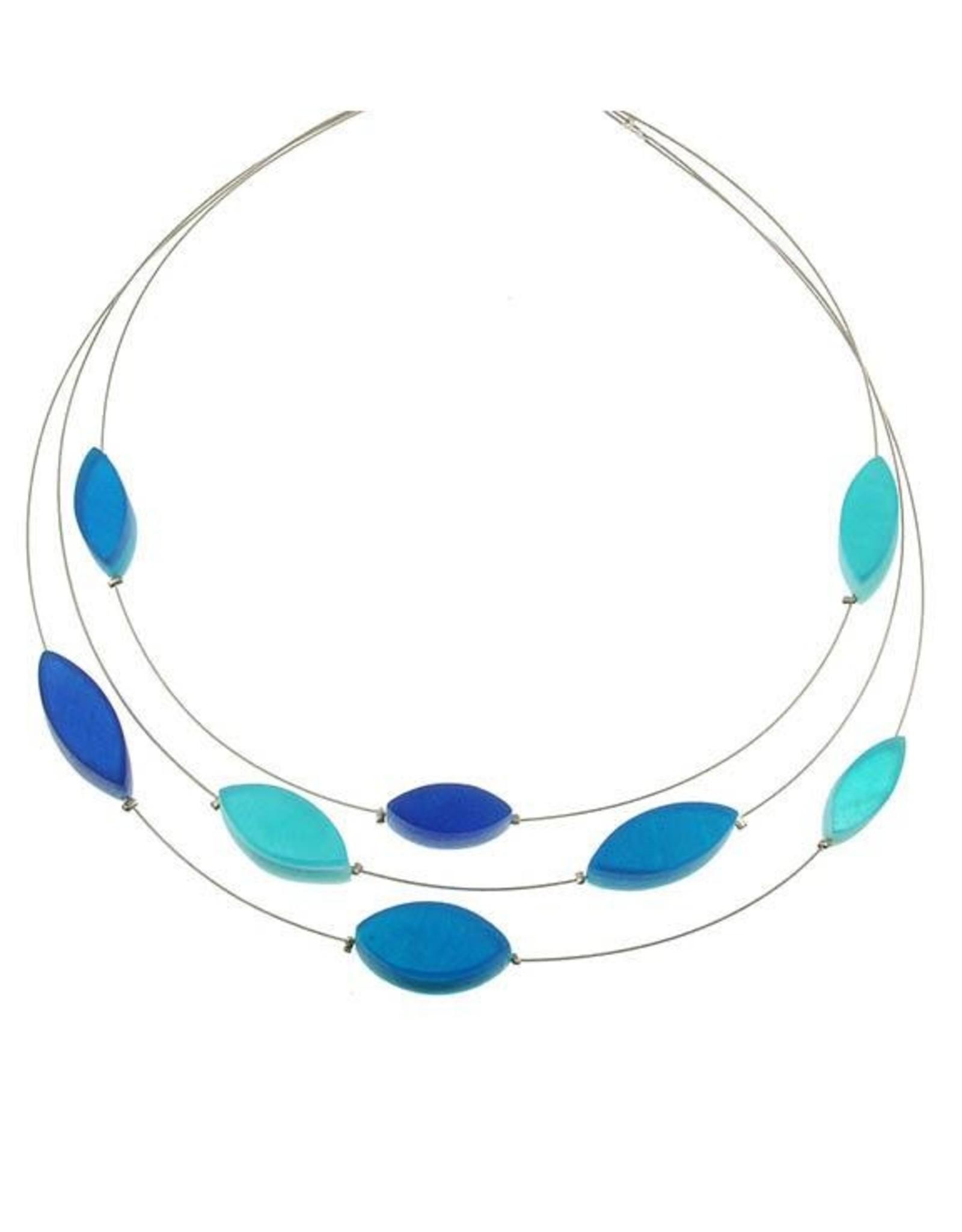 ORIGIN Petal Necklace