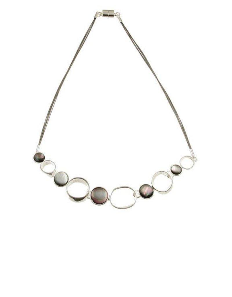 ORIGIN Circles Necklace