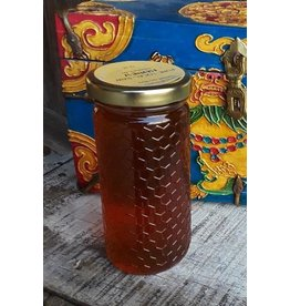 The Sweater Venture Local Raw Honey