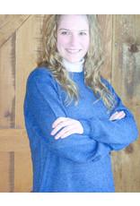 The Sweater Venture Alpaca Crew Neck Pullover