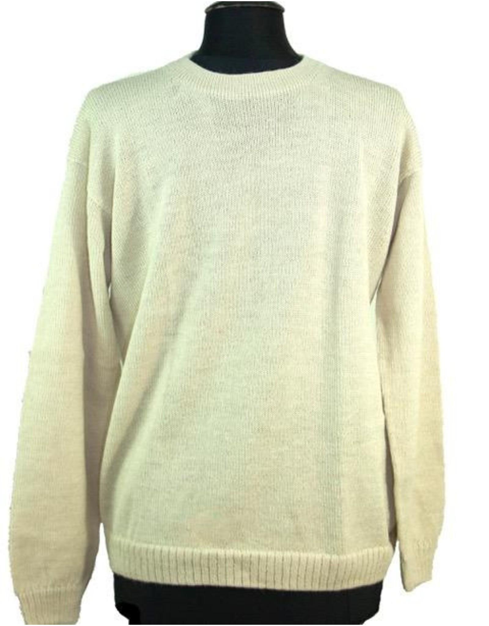 Men's Crewneck Pullover