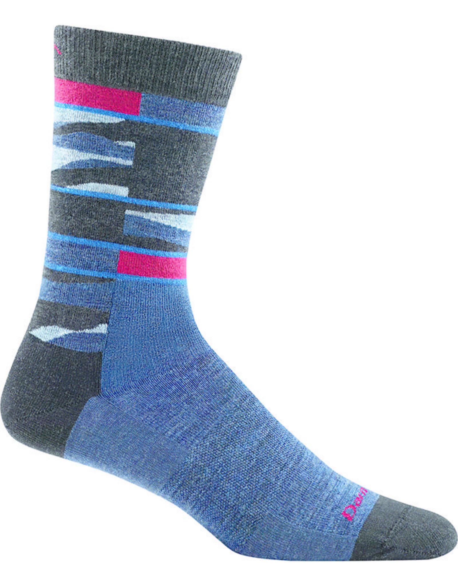 Darn Tough Icefields Men's Crew Sock