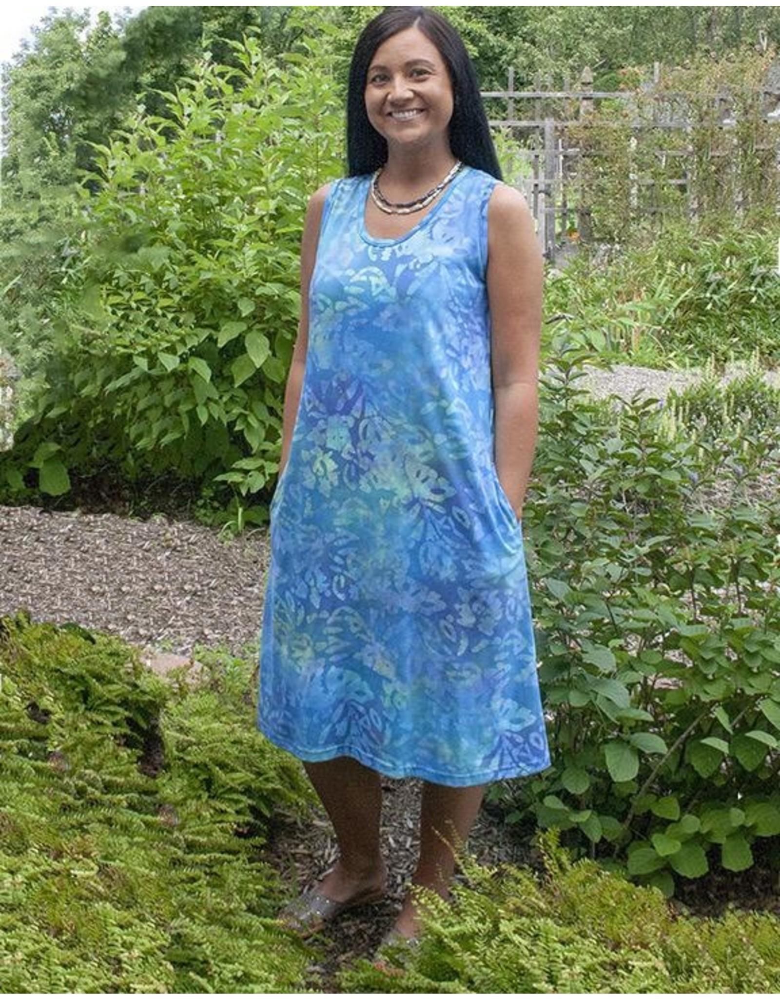 Su Placer Wendy Dress
