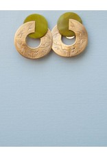 John Michael Richardson Earrings