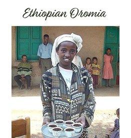 Dean's Beans Dean's Beans Ethiopian Oromia Coffee