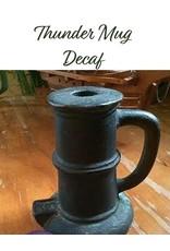 Dean's Beans Dean's Beans Thunder Mug Decaf Coffee