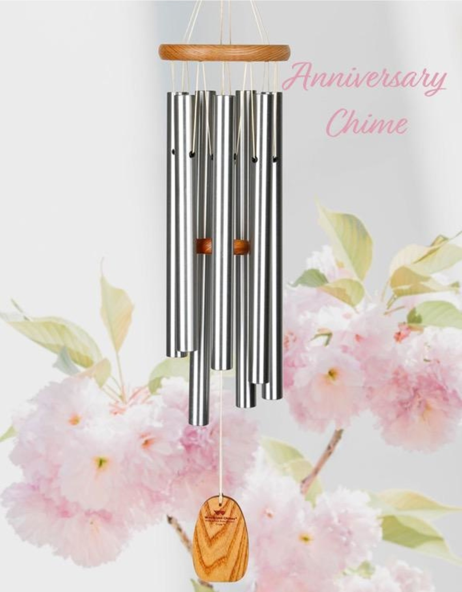 Woodstock Percussion Anniversary Chime