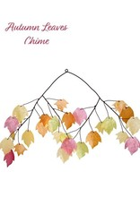 Woodstock Percussion Autumn Leaves Chime