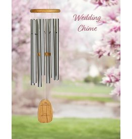 Woodstock Percussion Wedding Chime
