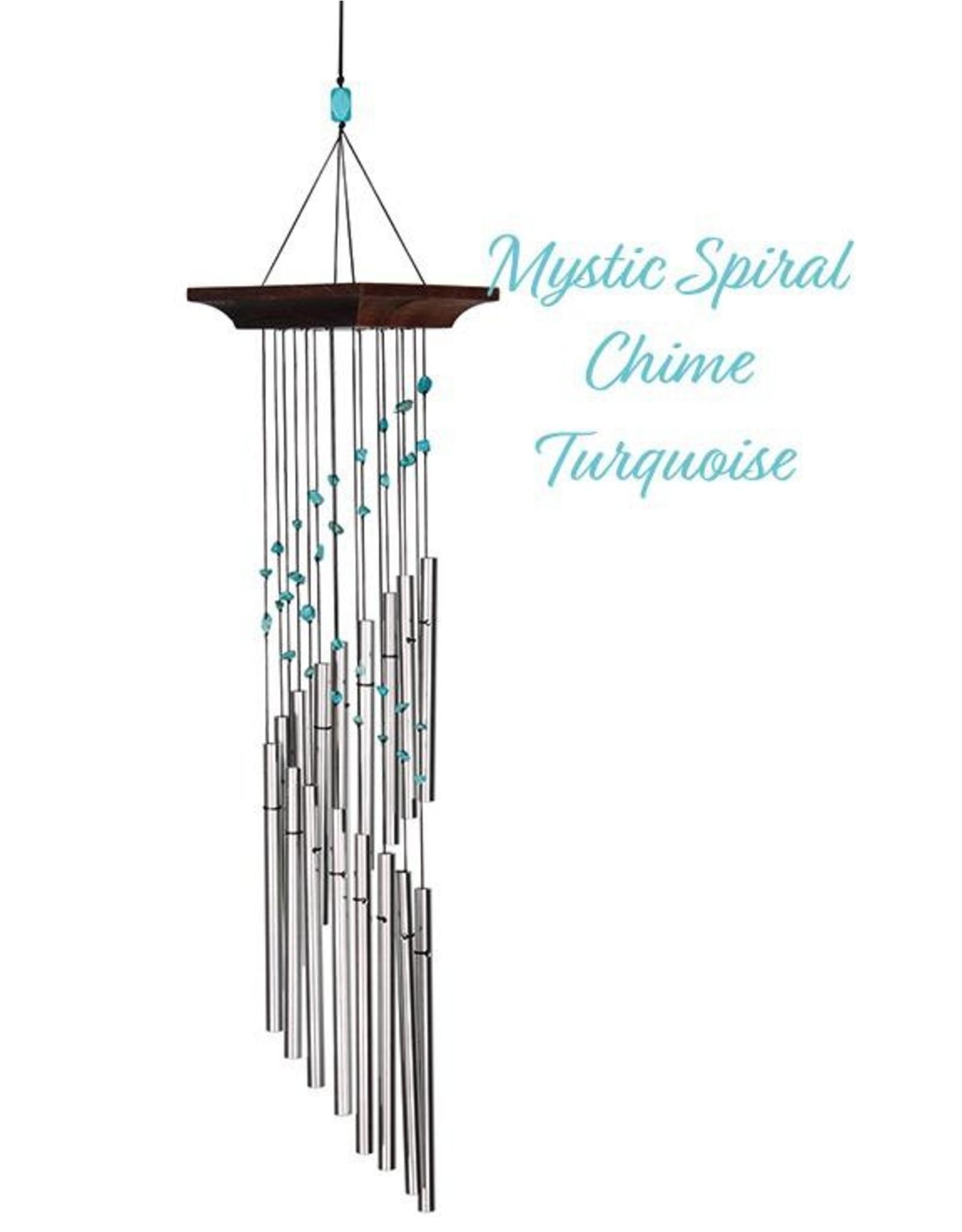 Woodstock Percussion Mystic Spiral