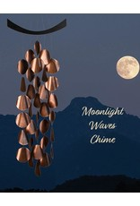 Woodstock Percussion Moonlight Waves Chime