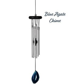 Woodstock Percussion Agate Chime