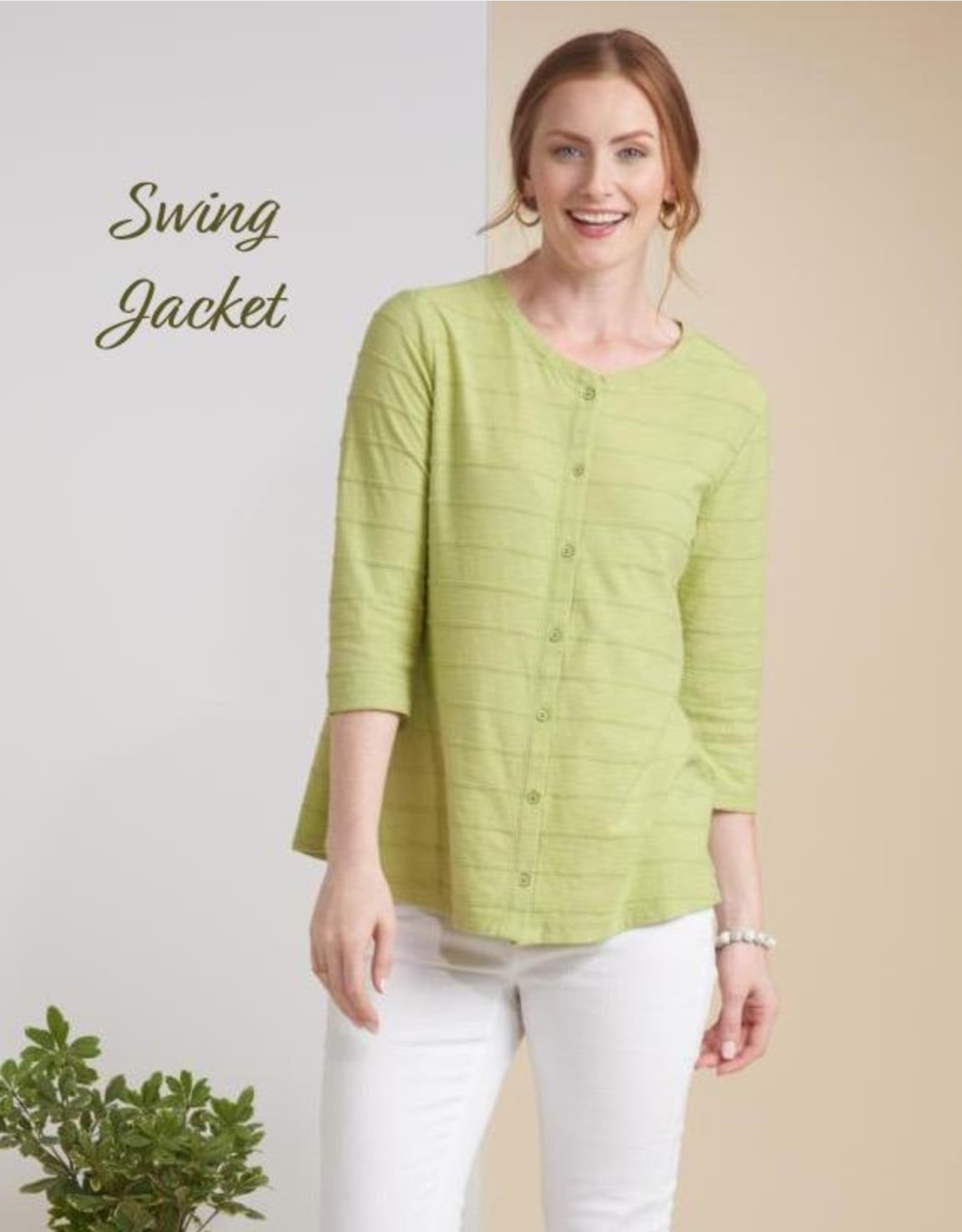 Habitat Swing Jacket