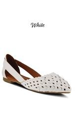Spring Footwear Elegant Turkish Flat