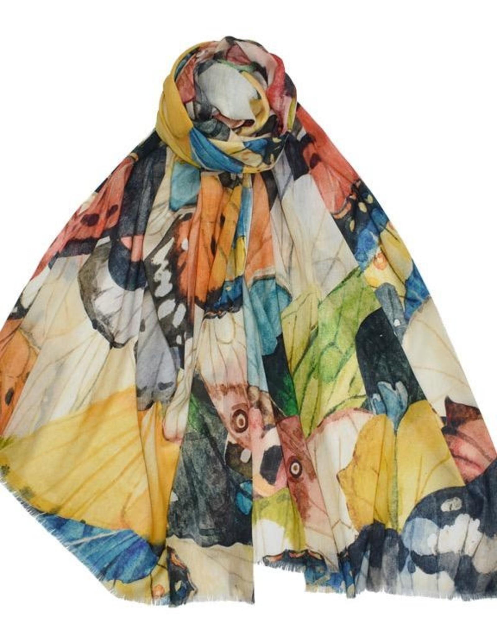 Dupatta Cotton/Modal Scarf