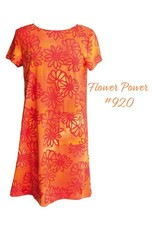 Su Placer Jess Dress