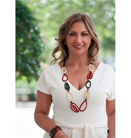 Soraya Cedeno Emily Necklace