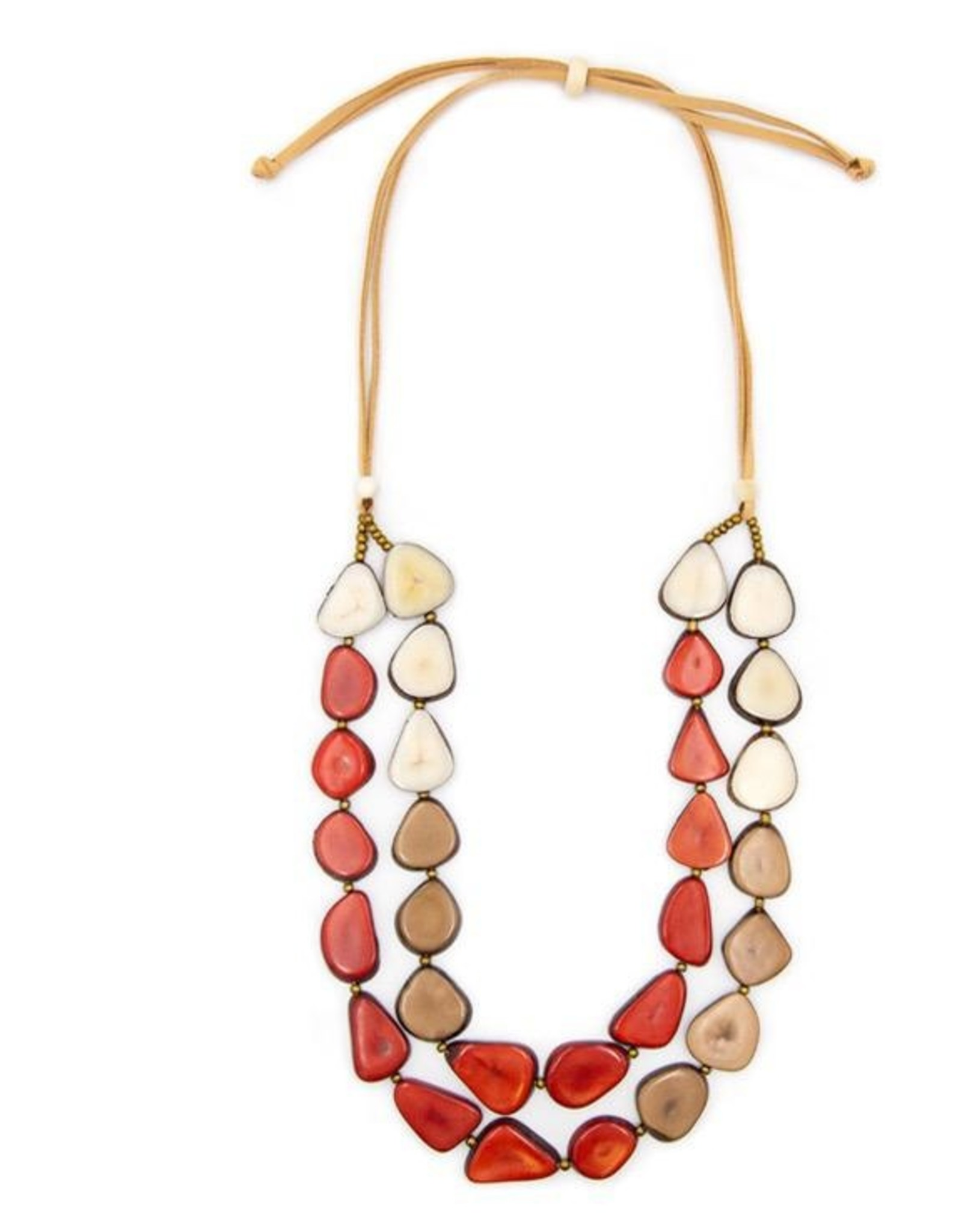 Soraya Cedeno Marlene Necklace