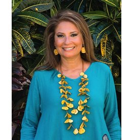 Soraya Cedeno Cielo Necklace