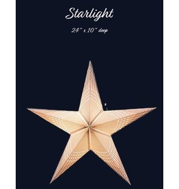 ArtschatzStarlightls Art Deco Starlight White-Gold